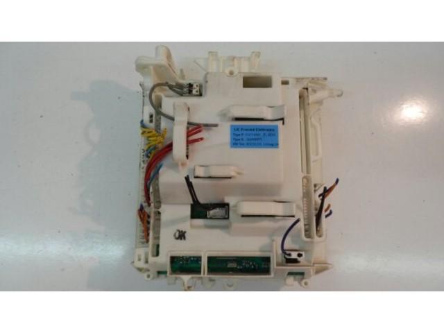 Scheda main lavatrice Rex RJ12 cod 124303975
