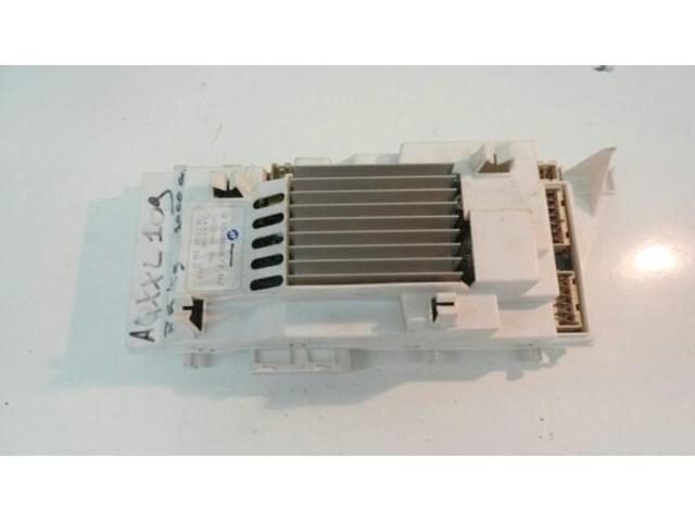 Scheda main lavatrice Ariston AQXXL109 cod 215008877.02