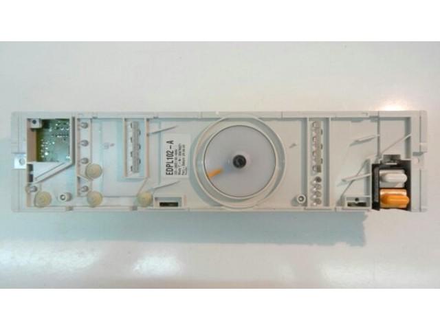 Scheda main lavatrice Miele W305 cod 05676021