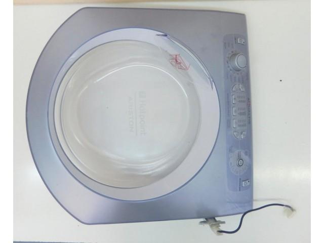 oblo'   lavatrice  ariston aqualtis aqsl 09 u completo di scheda comandi cod: 210116232200