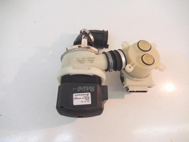 Motopompa lavastoviglie Ariston LFT3204HX/HA cod 160024860