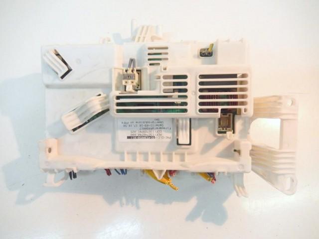 Scheda main lavatrice Zoppas PWG6850 cod 132731301