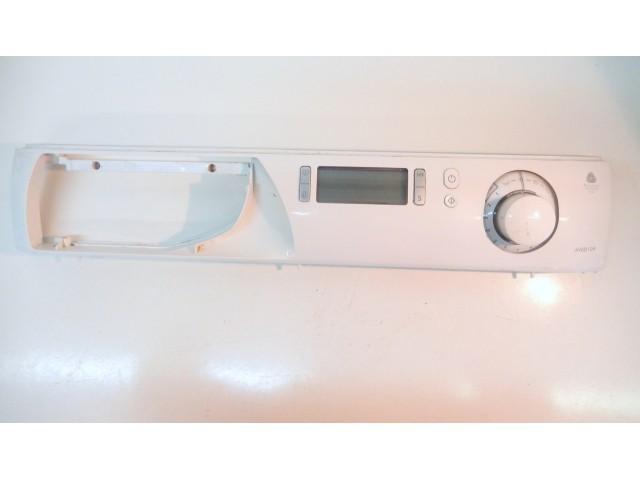 frontale    lavatrice ariston avsd 109completo di scheda 21500741100