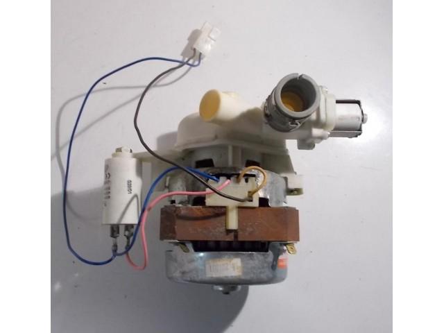 Motopompa lavastoviglie Indesit LI 62 I cod 07003486