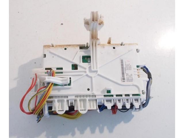 Scheda main lavatrice Zoppas RWP1062 cod 132731360