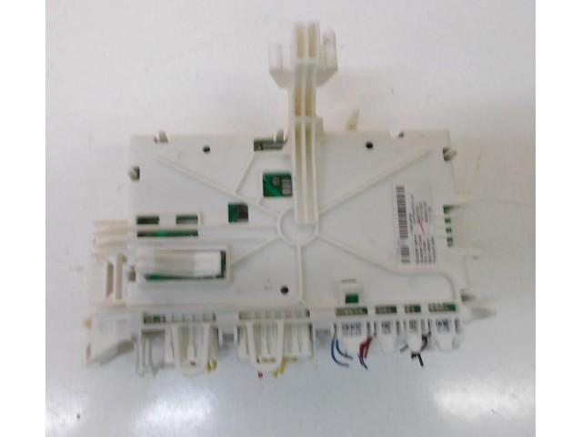 Scheda lavatrice Electrolux RWP127109W cod 123731303
