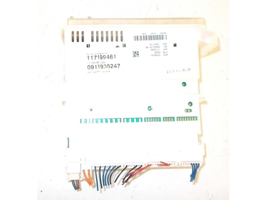 Scheda lavastoviglie Electrolux TT800 cod 111332060 | Ricambi Facili
