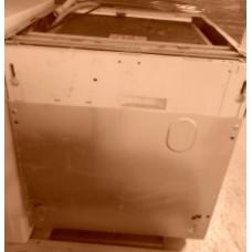 lavastoviglie  ariston lsi 62 usata con 12 mesi di garanzia