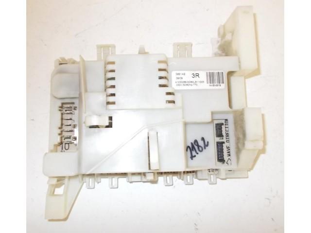 Scheda main lavatrice Candy GO105 cod 41030288