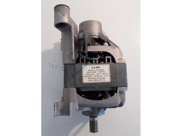 Motore lavatrice Indesit cod 160013241.03