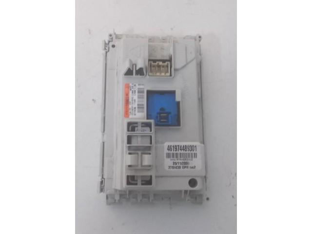 Scheda main lavatrice Whirlpool cod 461971416961