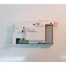 21501141200   scheda   lavatrice ariston wmsl601