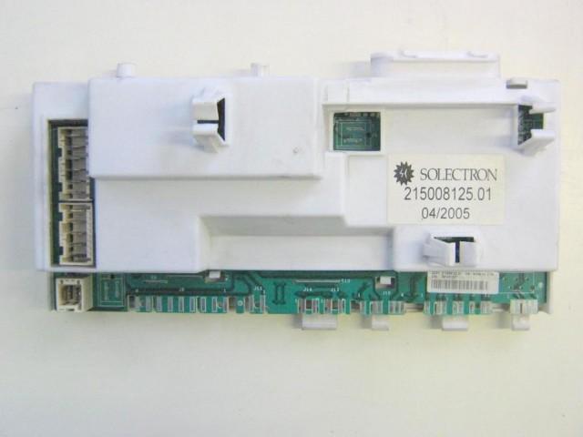 215008125.01   scheda   lavatrice indesit wil66, wixl85, wsl86