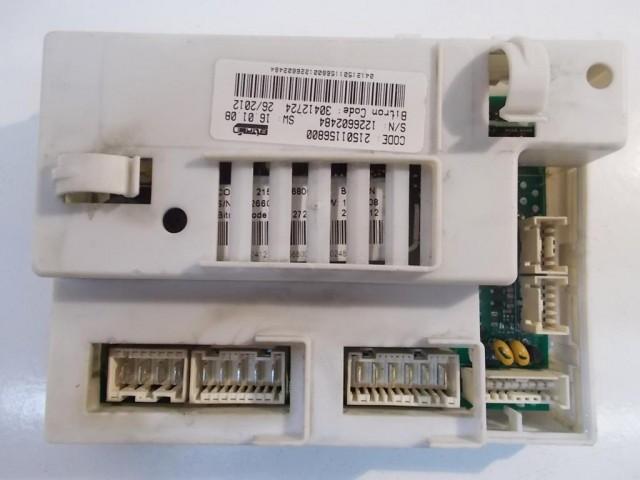 21501156800   scheda lavatrice indesit