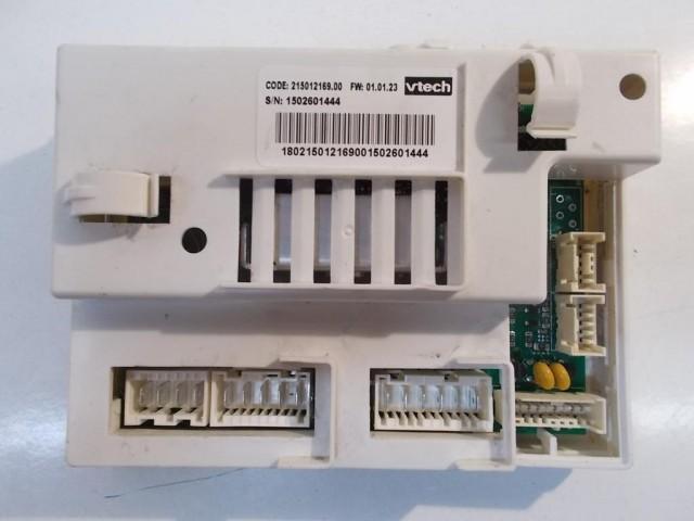 Scheda comandi lavatrice Indesit IWC 71051 C ECO cod 215012169.00