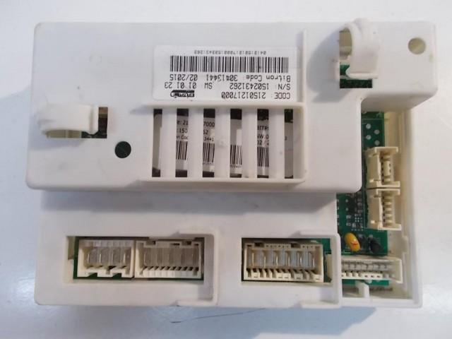 2150121700    scheda lavatrice indesit