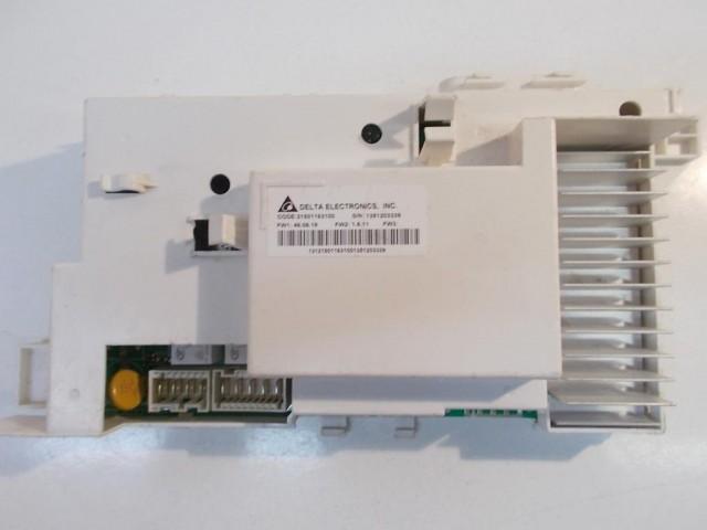 21501163100   scheda lavatrice indesit