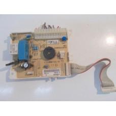 21500934402   scheda  lavatrice indesit