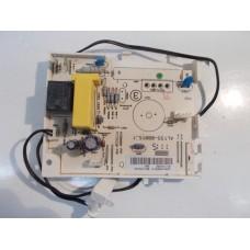 Schema Elettrico Pressostato Lavatrice : Scheda elettronica lavatrice ricambi facili