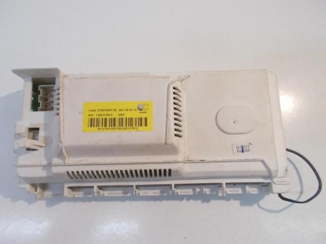 215010507.06   scheda  lavatrice indesit