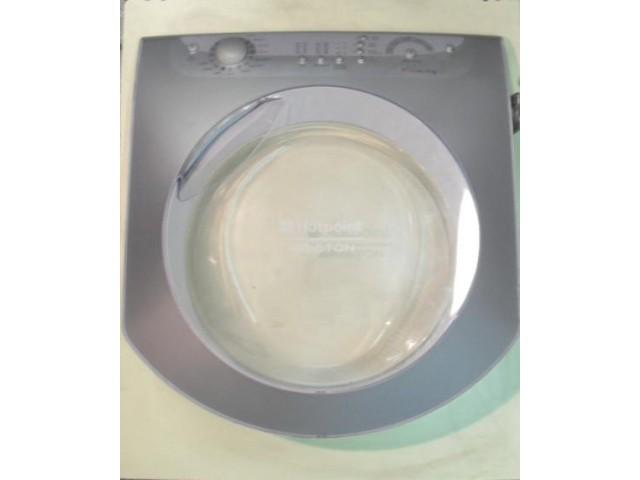oblò   lavatrice ariston aqualtis aqxxl 109 completo di scheda comandi cod: 30410720