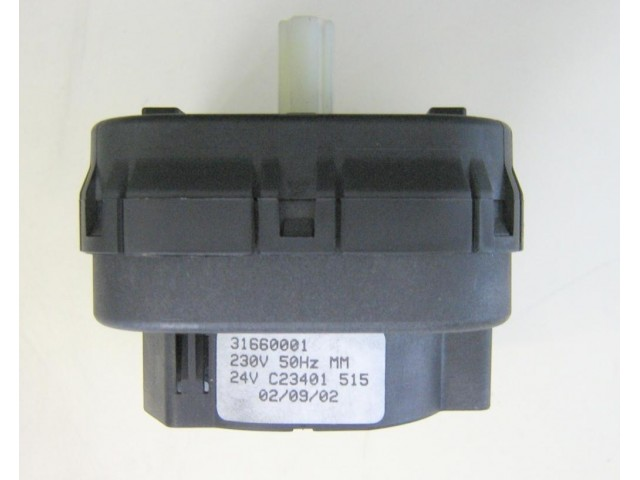 Timer lavatrice Indesit WI600 cod 160013786.00