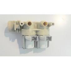 Elettrovalvola lavatrice Ariston AVSL68 cod 22303