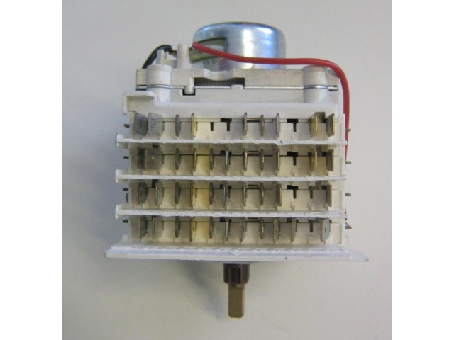 Timer lavatrice Ignis AWV465/M cod 461971051811