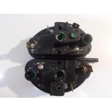 Condensatore lavatrice Electramatic cod 03200