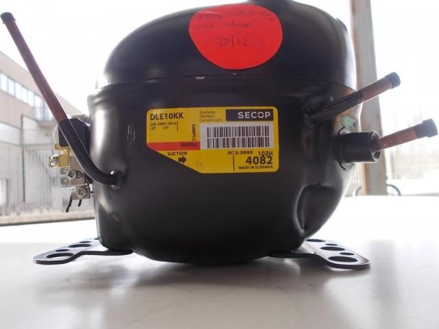 Compressore frigorifero Embraco cod emt40clp-bp1084y / dle10kk
