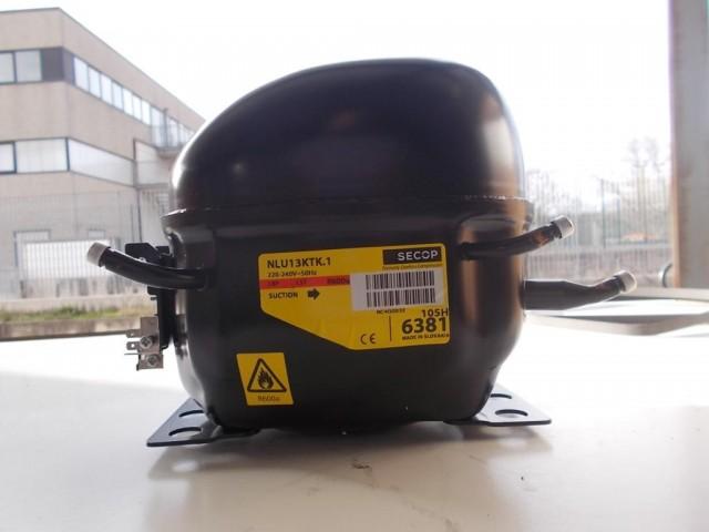 Compressore frigorifero Embraco/Aaspera cod emt40clp-bp1084y / nlu13ktk.1