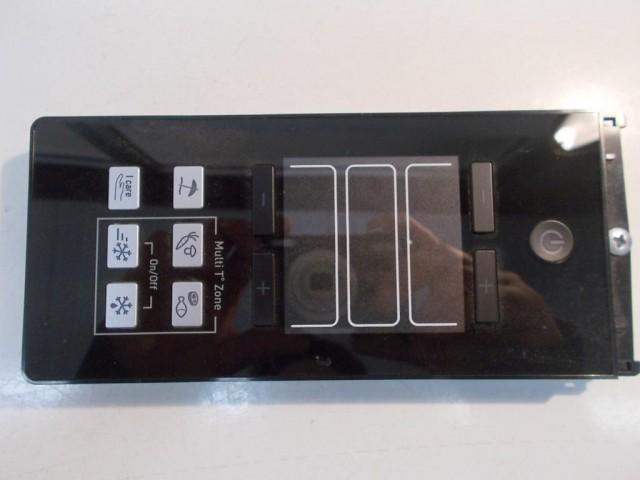 display per frigorifero completo di scheda 21021757300
