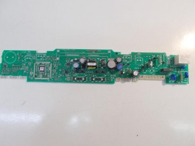 Scheda frigorifero Ariston cod 162002602.01