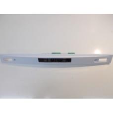 frontale per frigorifero indesit completo di scheda 162003063.00