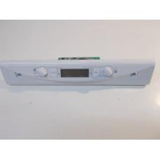 frontale per frigorifero indesit completo di scheda 16200181500