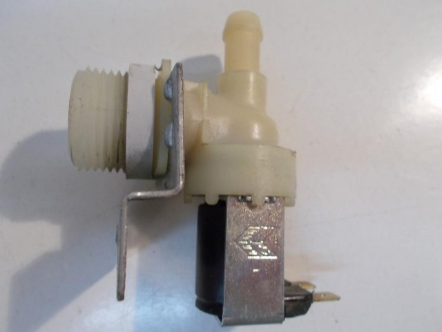 Elettrovalvola lavatrice Hoover HNS 5655-30 cod 494319082