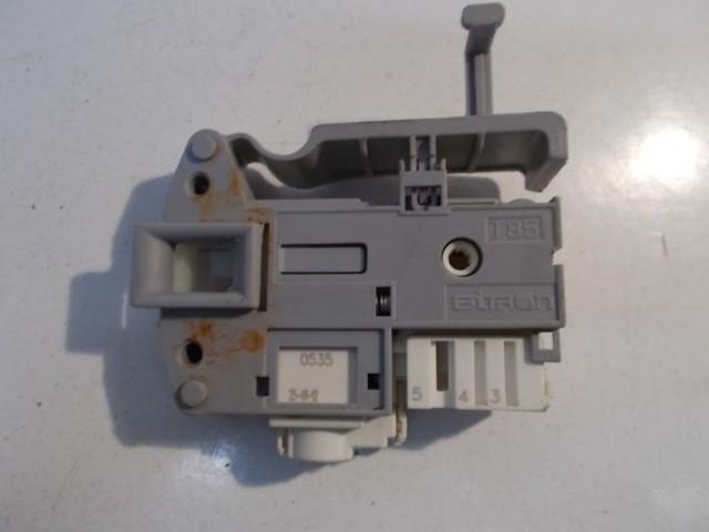 Bloccaporta lavatrice Ariston WMG 882B cod dl-s2