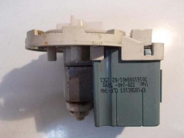 Pompa lavatrice Sangiorgio ANITA A100E-AA cod 30161008401/02