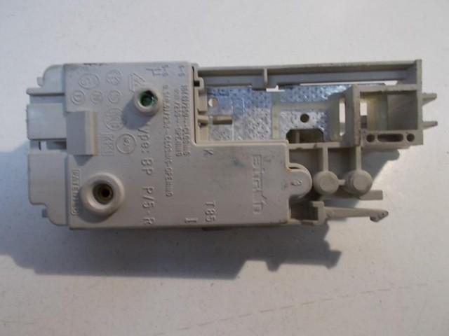 Bloccaporta lavatrice Sangiorgio MALICE 81N-D/D1 cod 32479/ 32480